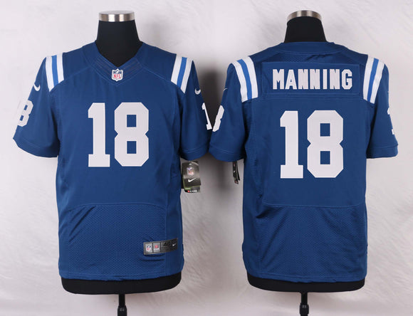 Indianapolis Colts | Player Version | Blue