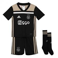 AFC Ajax | Kids | Away Kit 18/19