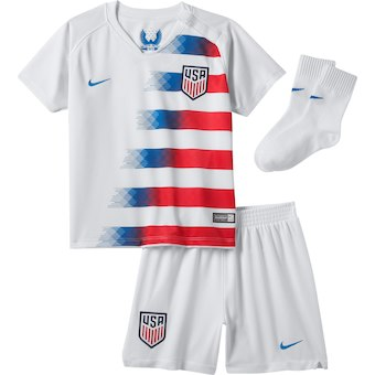 USA | Kids | Home Kit 17/18