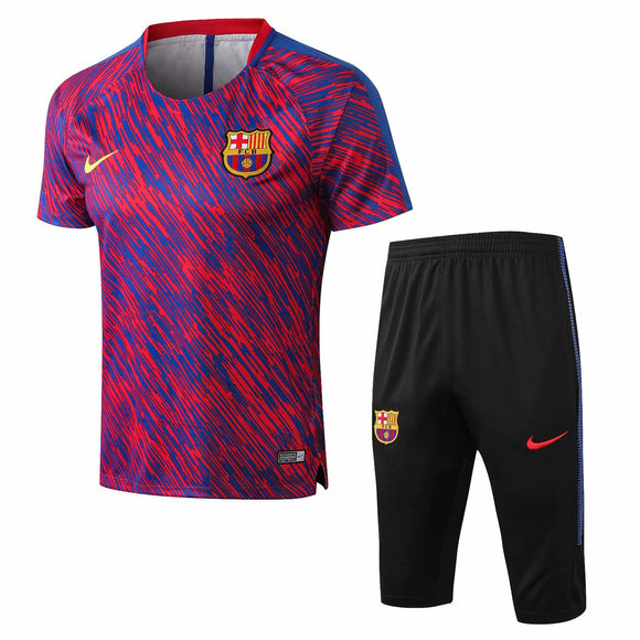 Barcelona | Short Training Suit 17/18