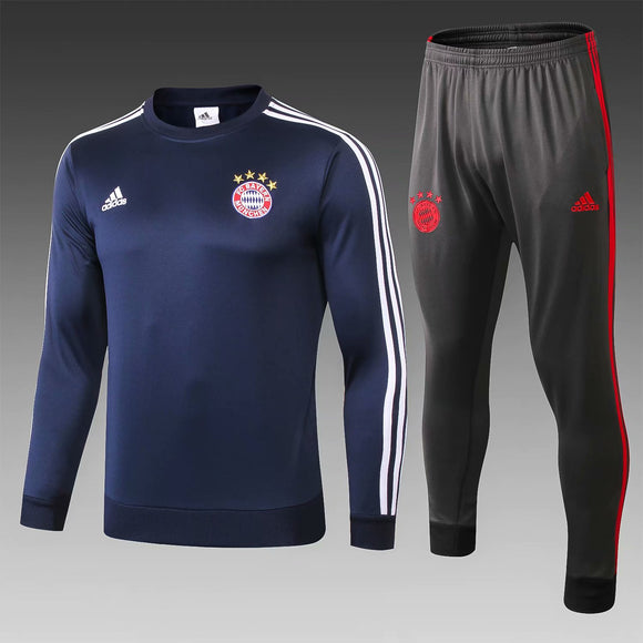 Bayern | Training Top + Pants 18/19