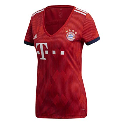 Bayern | Women | Home Kit 18/19
