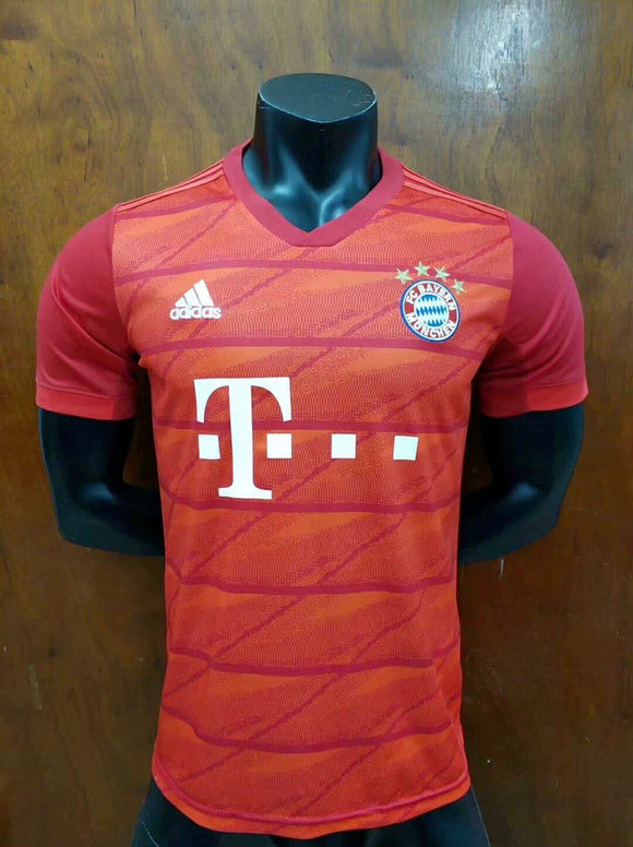 Bayern | Home Kit 19/20