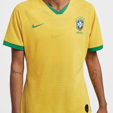 Brazil | Women | Home Kit 19/20