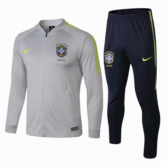 Brazil | Training Tracksuit 18/19