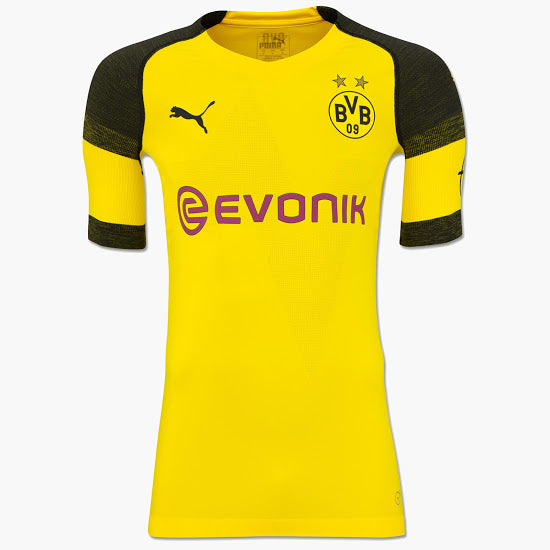 Dortmund | Women | Home Kit 18/19