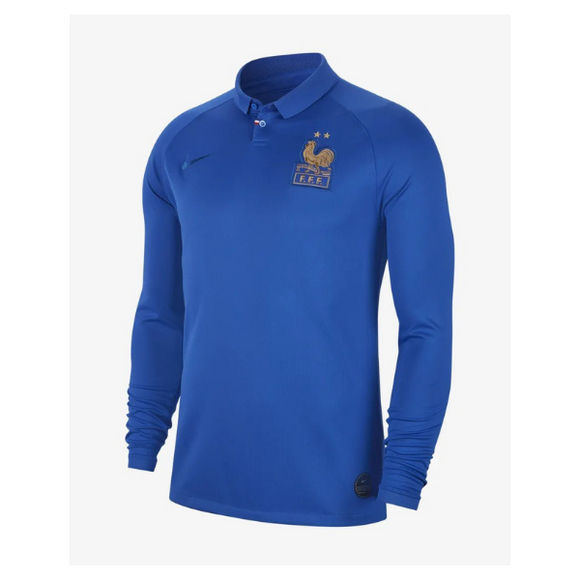 France Centenary Kit | Special 19/20 | Long Sleeves