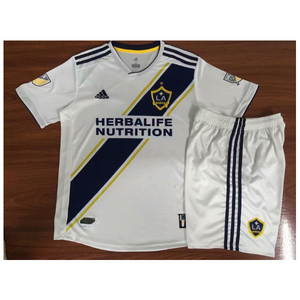 LA Galaxy | Kids | Home Kit 18/19