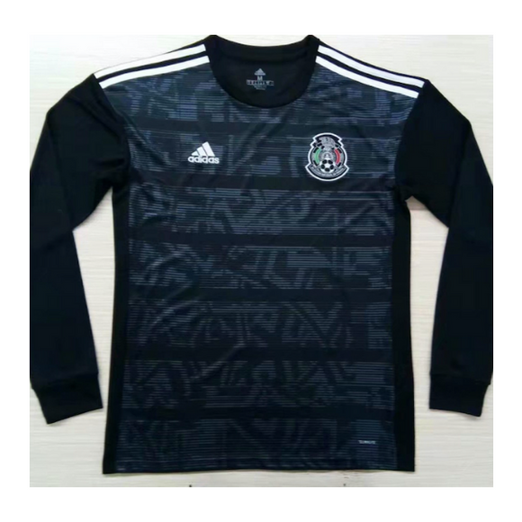 Mexico | Home Kit 19/20 | Long Sleeves