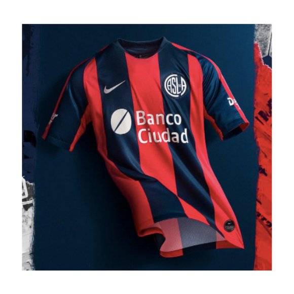 San Lorenzo | Home Kit 19/20