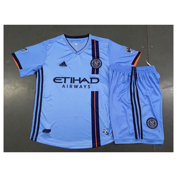 New York City | Kids | Home Kit 19/20