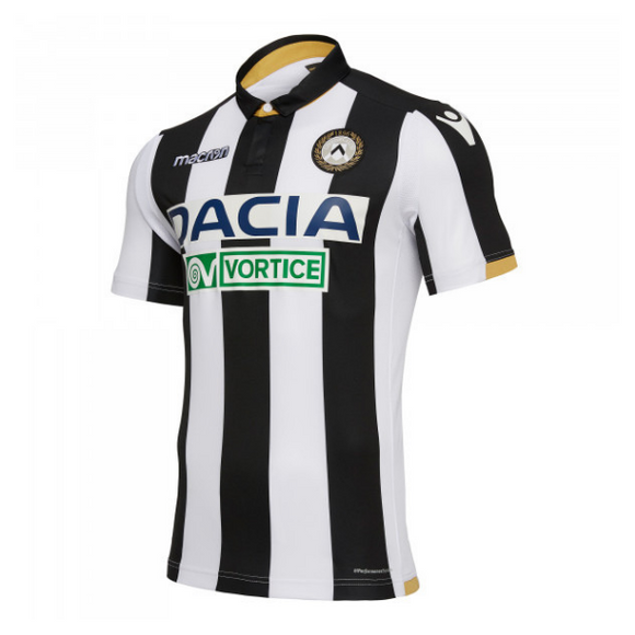 Udinese Calcio | Home Kit 18/19