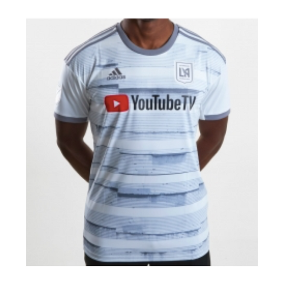 Los Angeles | Away Kit 19/20