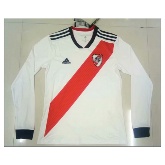 Club Atlético River Plate | Home Kit 18/19 | Long Sleeves
