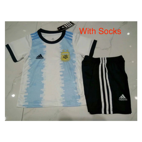 Argentina | Kids | Home Kit 19/20