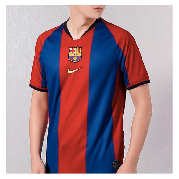Barcelona 2019 Special-Edition Kit For EL Clasico