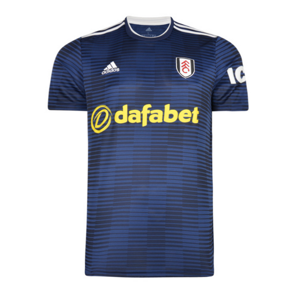 Fulham F.C. | Away Kit 18/19