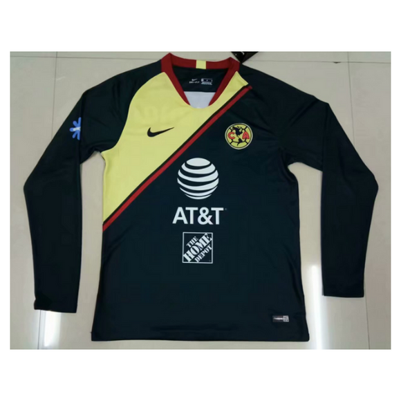 Club América | Away Kit 18/19 | Long Sleeves