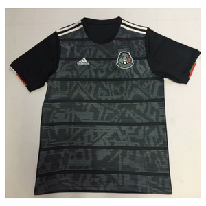 Mexico | Gold Cup Home Kit 19/20