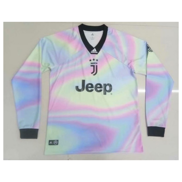 Juventus FIFA 19 Kit | Long Sleeves