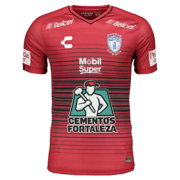 C.F. Pachuca | Third Kit 18/19
