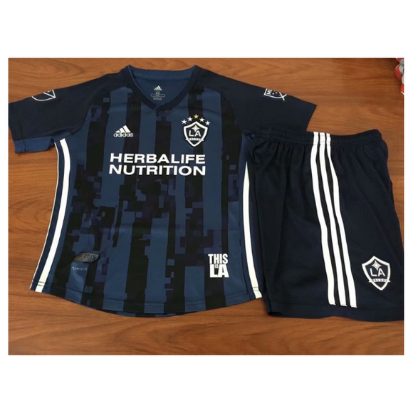 LA Galaxy | Kids | Away Kit 19/20