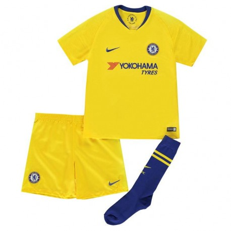 Chelsea | Kids | Away Kit 18/19