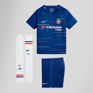 Chelsea | Kids | Home Kit 18/19