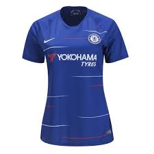 Chelsea | Women | Home Kit 18/19