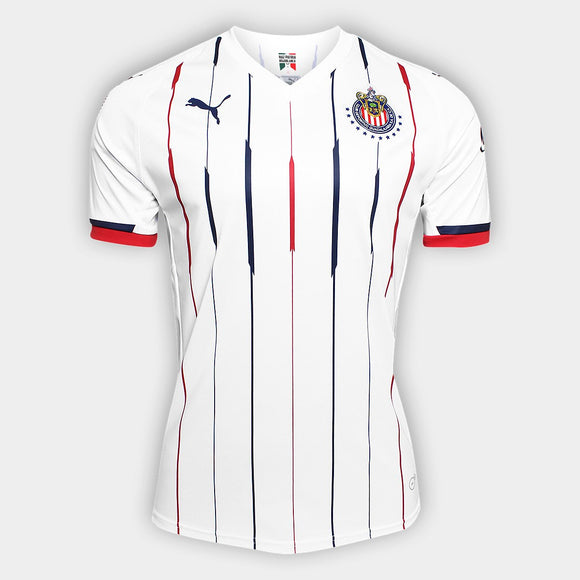 C.D. Guadalajara | Chivas | Away Kit 18/19