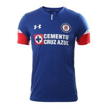 Cruz Azul | Home Kit 18/19