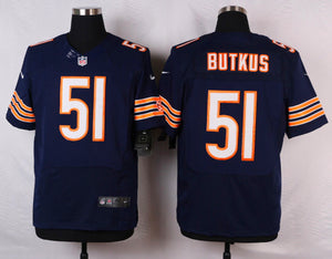 Chicago Bears | Player Version | Black