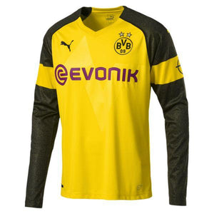 Dortmund | Home Kit 18/19 | Long Sleeves