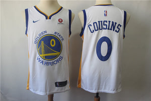 Golden State Warriors | Fans Version | White