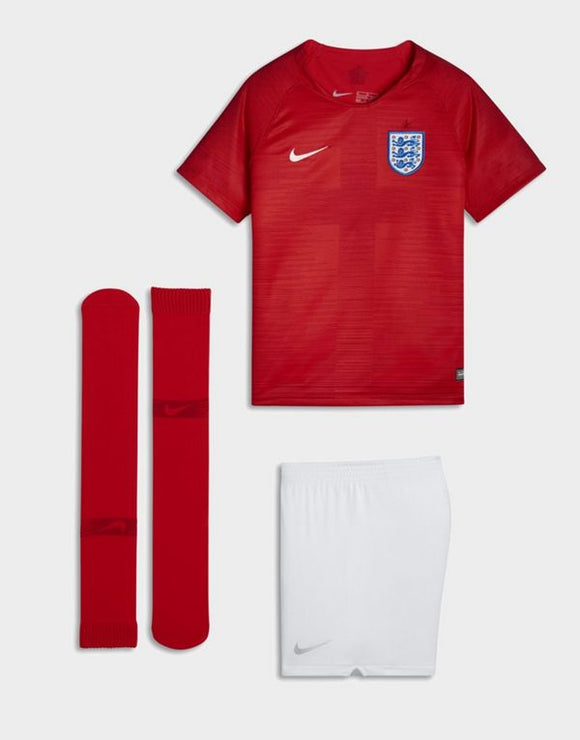 England | Kids | Away Kit 17/18