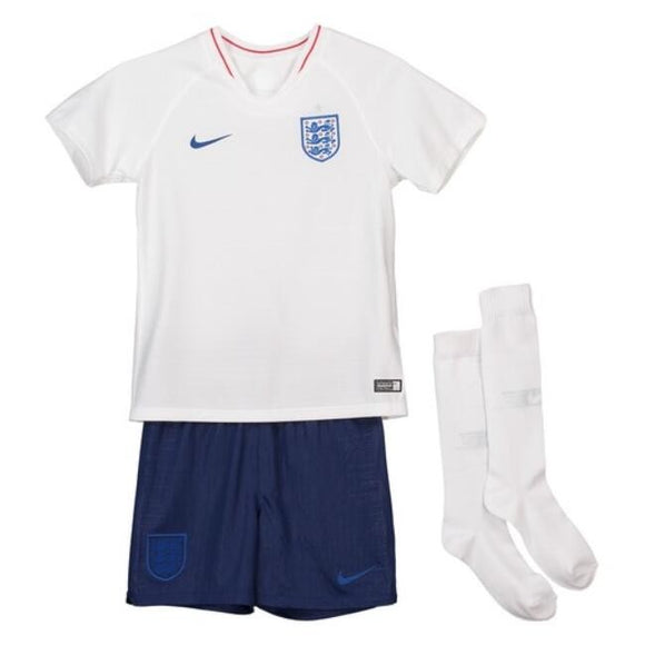 England | Kids | Home Kit 17/18