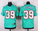 Miami Dolphins | Player Version | Water Blue