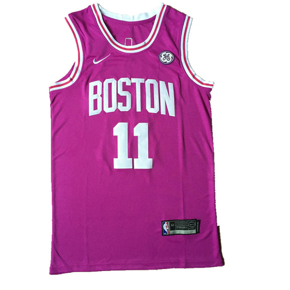 Boston Celtics | Player Version | Purple