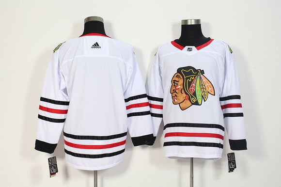 Chicago Blackhawks | White