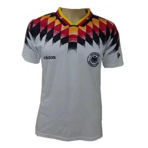 1994 West Germany Retro Home Kit | Special 18/19