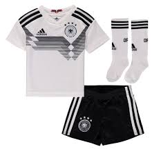 Germany | Kids | Home Kit 17/18