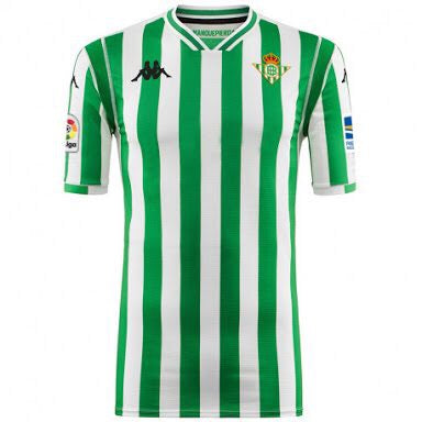 Real Betis | Home Kit 18/19