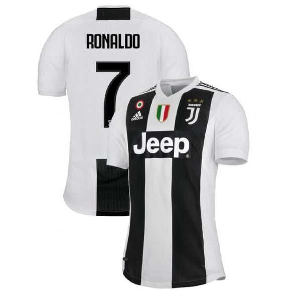 Juventus | Home Kit 18/19