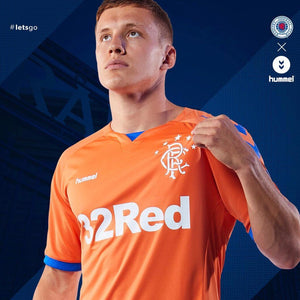 Rangers FC | Third Kit 18/19