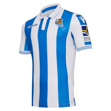 Real Sociedad | Home Kit 18/19