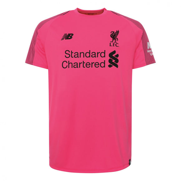 Liverpool | Third GK Kit 18/19