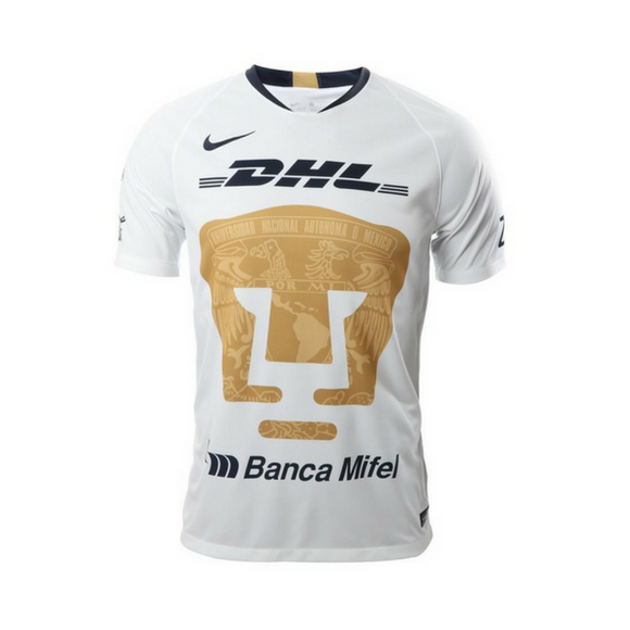 Club Univerzidad Nacional | Pumas UNAM | Home Kit 18/19