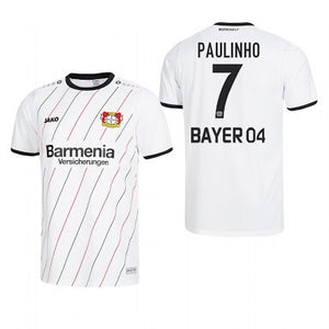 Bayer 04 Leverkusen | Away Kit 18/19