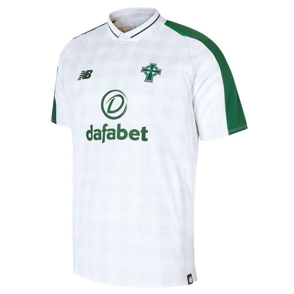 Celtic | Away Kit 18/19