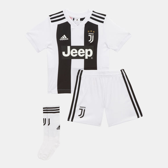 Juventus  | Kids | Home Kit 18/19